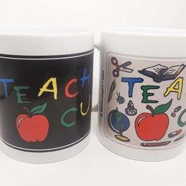 Teachers Coffee Mug
