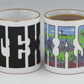 Texas Bluebonnets Coffee Mug