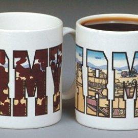 U.S. Army Coffee Mug
