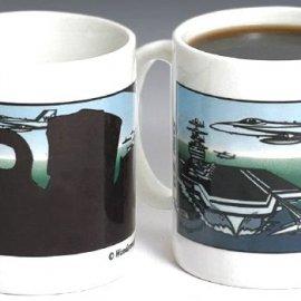 U.S. Navy Coffee Mug